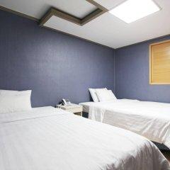 G Mini Hotel Dongdaemun комната для гостей фото 4