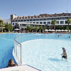 Отель Sherwood Greenwood Resort – All Inclusive бассейн фото 2