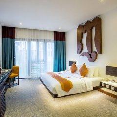 Отель Golden Temple Villa детские мероприятия фото 2