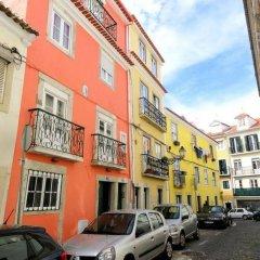 Отель Lisbon Experience Apartments Sao Bento Португалия, Лиссабон - отзывы, цены и фото номеров - забронировать отель Lisbon Experience Apartments Sao Bento онлайн фото 2