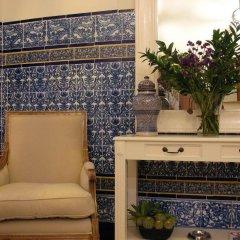 Отель Hostal Casa Alborada Испания, Кониль-де-ла-Фронтера - отзывы, цены и фото номеров - забронировать отель Hostal Casa Alborada онлайн интерьер отеля