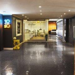Отель Parker New York США, Нью-Йорк - отзывы, цены и фото номеров - забронировать отель Parker New York онлайн интерьер отеля фото 2