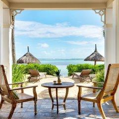 Отель Heritage Le Telfair Golf & Wellness Resort балкон