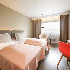 Radisson Blu Park Hotel, Oslo комната для гостей фото 4