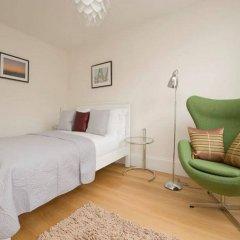 Отель Upper Berkeley Street Flats Великобритания, Лондон - отзывы, цены и фото номеров - забронировать отель Upper Berkeley Street Flats онлайн фото 4