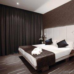 Отель Petit Palace Santa Bárbara Испания, Мадрид - 2 отзыва об отеле, цены и фото номеров - забронировать отель Petit Palace Santa Bárbara онлайн комната для гостей фото 4