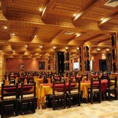 Отель Kasbah Hotel Tombouctou Марокко, Мерзуга - отзывы, цены и фото номеров - забронировать отель Kasbah Hotel Tombouctou онлайн помещение для мероприятий фото 2