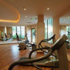 Отель GPRO Valparaiso Palace & Spa фитнесс-зал