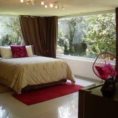Отель Casa Roa Наукальпан комната для гостей