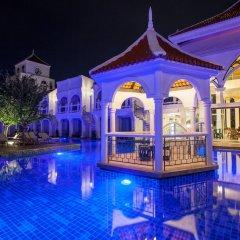 Supicha Pool Access Hotel бассейн