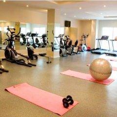 CLC Kusadasi Golf & Spa Resort Hotel фитнесс-зал фото 2