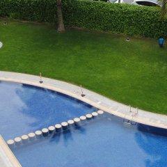 Отель Apartamentos Riviera Arysal бассейн фото 2