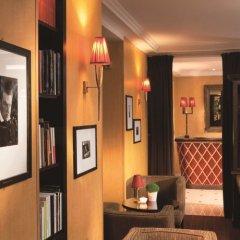 Отель Lenox Montparnasse Hotel Франция, Париж - 1 отзыв об отеле, цены и фото номеров - забронировать отель Lenox Montparnasse Hotel онлайн спа фото 2