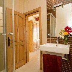 Отель Casa Sammy ванная фото 2
