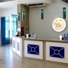 Отель Planas Испания, Салоу - 4 отзыва об отеле, цены и фото номеров - забронировать отель Planas онлайн интерьер отеля фото 3