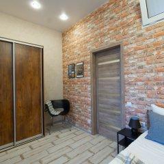 Апартаменты More Apartments na Avtomobilnom 58A (2) Красная Поляна вид на фасад