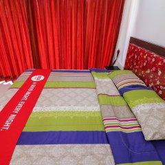 Отель Nida Rooms Sathorn 106 Subway Бангкок комната для гостей