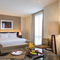Отель Emporium Suites by Chatrium 5* Улучшенный номер фото 9