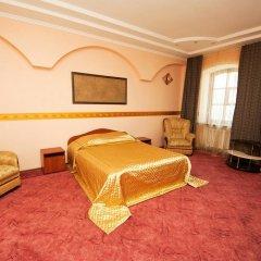 Гостиница Atrium Николаев комната для гостей фото 2