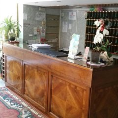 Hotel Concordia Римини интерьер отеля фото 3