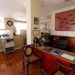 Отель Crown Regency Residences - Cebu интерьер отеля фото 2