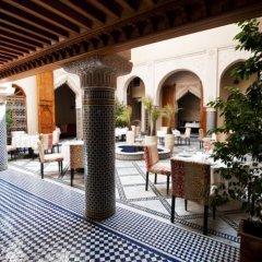 Отель Riad Andalib Марокко, Фес - отзывы, цены и фото номеров - забронировать отель Riad Andalib онлайн фото 3