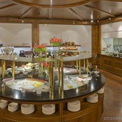 Отель Parkhotel Beau Site Швейцария, Церматт - отзывы, цены и фото номеров - забронировать отель Parkhotel Beau Site онлайн питание