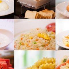 Отель Patumwan House Таиланд, Бангкок - отзывы, цены и фото номеров - забронировать отель Patumwan House онлайн питание