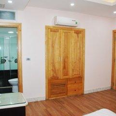 NICE Hotel Ханой комната для гостей фото 4