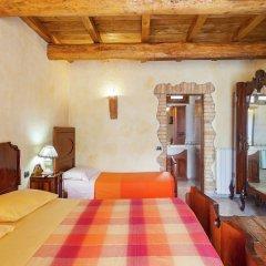 Отель Farmhouse Located in the Beautiful Aulla in Northern Tuscany Аулла комната для гостей фото 2