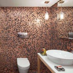 Отель Le Meridien New Delhi Нью-Дели ванная фото 2