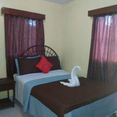 Отель Aparta Hotel Vista Tropical Доминикана, Бока Чика - отзывы, цены и фото номеров - забронировать отель Aparta Hotel Vista Tropical онлайн комната для гостей фото 5