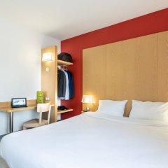 Отель B&B Hôtel CANNES Ouest La Bocca комната для гостей фото 3