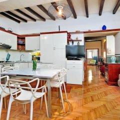 Отель Rome Accommodation - Borromini в номере фото 2