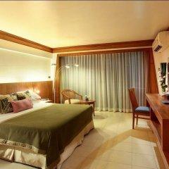 Safari Beach Hotel 3* Номер Делюкс с различными типами кроватей фото 3