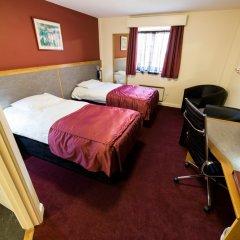 Pendulum Hotel 3* Стандартный номер с различными типами кроватей фото 5
