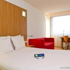 Hotel Indigo Antwerp - City Centre Антверпен комната для гостей фото 3