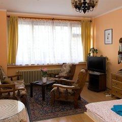 Апартаменты Apartment Letna I, II интерьер отеля