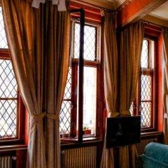 Отель Guest House Huyze Die Maene удобства в номере