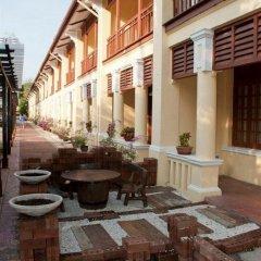 Отель 1926 Heritage Hotel Малайзия, Пенанг - отзывы, цены и фото номеров - забронировать отель 1926 Heritage Hotel онлайн фото 16