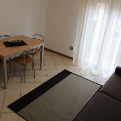 Отель Residence Cigno Италия, Римини - отзывы, цены и фото номеров - забронировать отель Residence Cigno онлайн комната для гостей фото 3