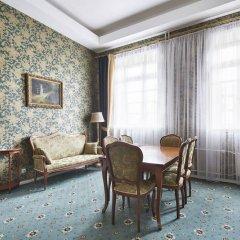 Гостиница Лефортово 3* Стандартный номер с двуспальной кроватью фото 7