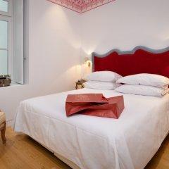 Отель Aurea Once Upon A House Лиссабон комната для гостей фото 4