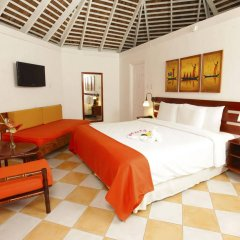 Отель Royal Decameron Club Caribbean Resort - ALL INCLUSIVE Ямайка, Монастырь - отзывы, цены и фото номеров - забронировать отель Royal Decameron Club Caribbean Resort - ALL INCLUSIVE онлайн комната для гостей фото 3