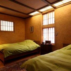 Отель Oyado Nonohana Минамиогуни комната для гостей фото 3
