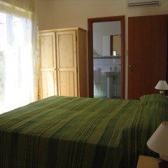 Отель Villa Olimpo Le Torri Агридженто комната для гостей фото 2