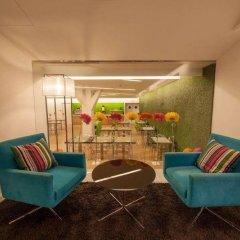 Отель Apartosuites Jardines de Sabatini