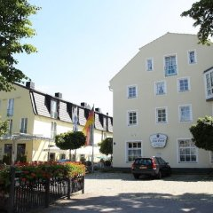Отель Zur Post Германия, Исманинг - отзывы, цены и фото номеров - забронировать отель Zur Post онлайн парковка