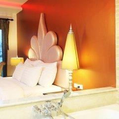 Отель Chillax Resort Бангкок удобства в номере фото 2