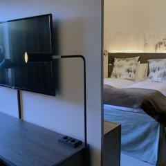 Отель Quality Hotel Panorama Норвегия, Тронхейм - отзывы, цены и фото номеров - забронировать отель Quality Hotel Panorama онлайн удобства в номере фото 2